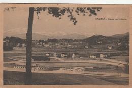 VARESE - STADIO DEL LITTORIO - Varese