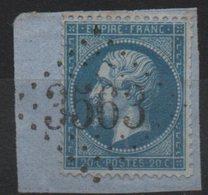GC 3563   Var - Marcophilie (Timbres Détachés)