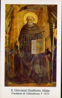 Santino - S.giovanni Gualberto Abate - Fe1 - Santini