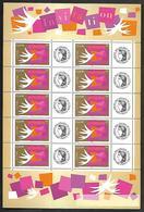 P179  Feuillet De 10 Timbres N°3479A N++ Person. Cérès - Gepersonaliseerde Postzegels