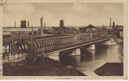 67 ( Bas Rhin ) - STRASBOURG - Pont Du Rhin - Strasbourg