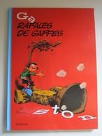 """GASTON """" Rafales De Gaffes """" Par Franquin (tome 8)  2019 Éditeur : Dupuis - Gaston"""