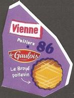 Le Gaulois – Département – 86 – Vienne - Publicitaires