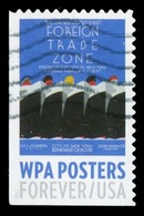 Etats-Unis / United States (Scott No.5185 - Works Progress) (o) - Used Stamps