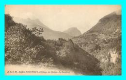 A773 / 361 74 - FAVERGES Village De Glaise La Sambuy - Faverges