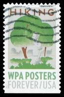Etats-Unis / United States (Scott No.5189 - Works Progress) (o) - Used Stamps