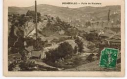 P085 - DECAZEVILLE - Puits De Valiareis - Decazeville