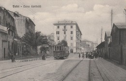 VOLTRI - CORSO GARIBALDI - Genova (Genoa)