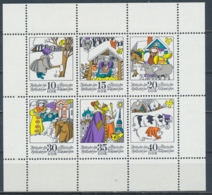 DDR/East Germany/Allemagne Orientale 1974 Mi: Klb 1995-2000 (PF/MNH/Neuf Sans Ch/nuovo Senza C./**)(4483) - [6] Oost-Duitsland