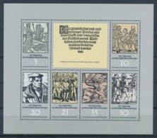 DDR/East Germany/Allemagne Orientale 1975 Mi: Klb 2013-2018 (PF/MNH/Neuf Sans Ch/nuovo Senza C./**)(4484) - [6] Oost-Duitsland