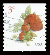Etats-Unis / United States (Scott No.5203 - Celebration Flowers) (o) - Verenigde Staten