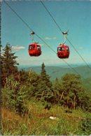 Vermont Killington Ski Resort Chair Lift - United States