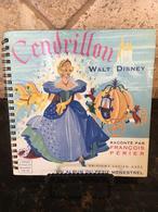 Cendrillon Walt Disney 1955 - Kinderlieder
