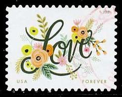 Etats-Unis / United States (Scott No.5255 - Year Of The Dog) (o) - Used Stamps