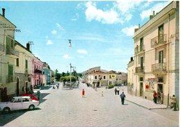 Venosa - Via Tangorra - Altre Città