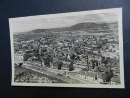 19940) AUSTRIA GRAZ VOM SCHLOSSBERG GEGEN WESTEN NON VIAGGIATA - Graz