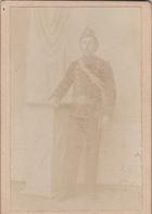 Portugal  -Foto Antiga 3-8-1908  (8 X 12) - Personas Anónimos
