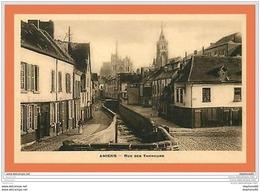 A198/337 80 - AMIENS - Rue Des Tanneurs - Frankreich