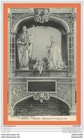 A572 / 589 80 - AMIENS Cathedrale Monument De L'Ange Pleureur - Frankreich