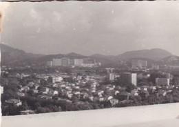 MARSELLA MARSEILLE. PHOTO ORIGINAL CIRCA 1960's SIZE 10x7cm  - BLEUP - Lieux
