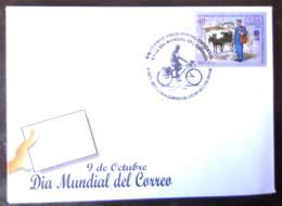2784  Cycling - Velo - Cancellation - Cb - 2,25 - Vélo