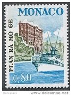 MONACO 1978 -  N° 1134 - NEUF ** - Monaco