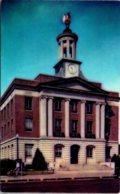 New Hampshire Nashua City Hall - Nashua
