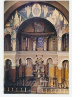 Edegem - Binnenzicht Der Basiliek - Edegem