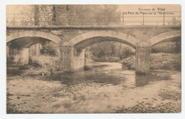 Environs De Visé - Le Pont De Mons Sur La Berwinne - Visé