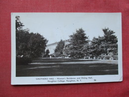 RPPC  Womans Residence Houghton College  Houghton    New York      Ref 3402 - Other