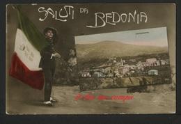 BEDONIA - Salut De BEDONIA - Italia