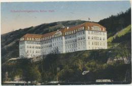 63-995 Germany Deutschland Schw Hall - Sonstige