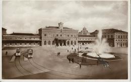 6-BOLOGNA STAZIONE FERROVIARIA-ED-BAR TABACCHERIA NETTUNO-BOLOGNA - Estaciones Sin Trenes