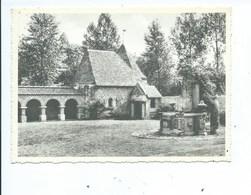 Herchies Château ( Lot De 2 Cartes ) - Jurbise