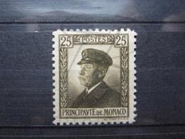 VEND BEAU TIMBRE DE MONACO N° 54 , X !!! - Monaco