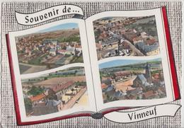 VINNEUF-CARTE A 4 - Other Municipalities