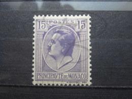 VEND BEAU TIMBRE DE MONACO N° 77A , XX !!! - Monaco