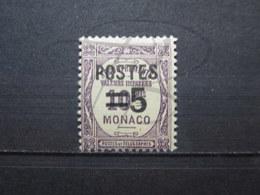 VEND BEAU TIMBRE DE MONACO N° 140 , XX !!! - Monaco
