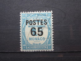 VEND BEAU TIMBRE DE MONACO N° 148 , XX !!! - Monaco