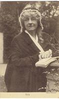 Portrait De Gyp (Sibylle Riquetti De Mirabeau, Comtesse Roger De Martel De Janville (Photo Manuel) - Ecrivains