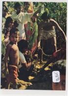 CPM GF -19898- Puits Au Bangladesch --Livraison Gratuite - Bangladesh