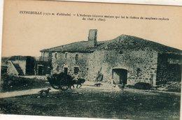 Peyrebeille L'auberge - France