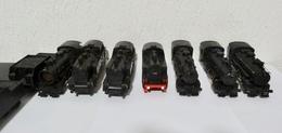 LOT 7 LOCO LIMA - Locomotives