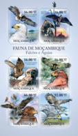 Mozambique 2011 Fauna - Hawks & Eagles - Mozambique
