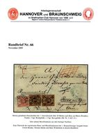 ArGe Hannover + Braunschweig Rundbrief 66 - November 2009 - Braunschweig