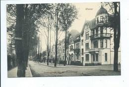 Wismar Lindenstraße Bei Der Kanalstrasse - Wismar