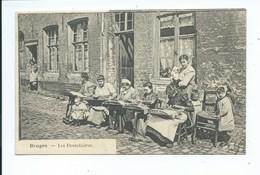 Brugge Bruges Les Dentellières - Brugge