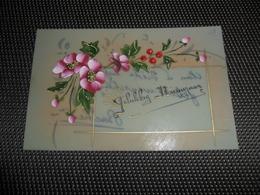 Carte Celluloïd ( 84 )  En Celluloïde  Cellulo - Cartes Postales