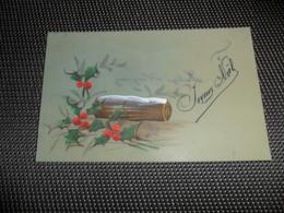 Carte Celluloïd ( 112 )  En Celluloïde  Cellulo - Postkaarten