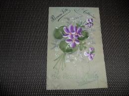 Carte Celluloïd ( 89 )  En Celluloïde  Cellulo - Cartes Postales